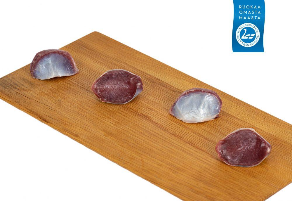 Hauhalan hanhifarmi - Hauhalan hanhen kivipiira